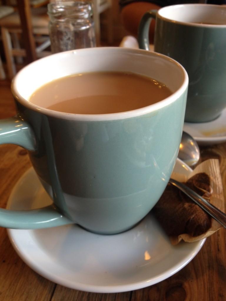 irish tea, tea in mug, teabag, tea in ireland