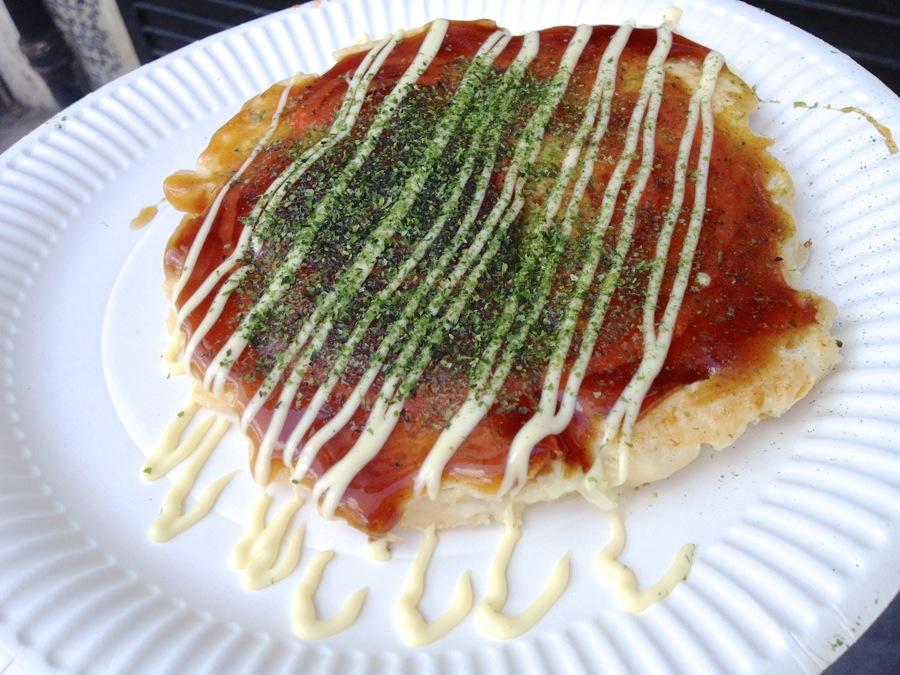 japanese pancake, shofoodoh, asian savoury pancake, okonomiyaki
