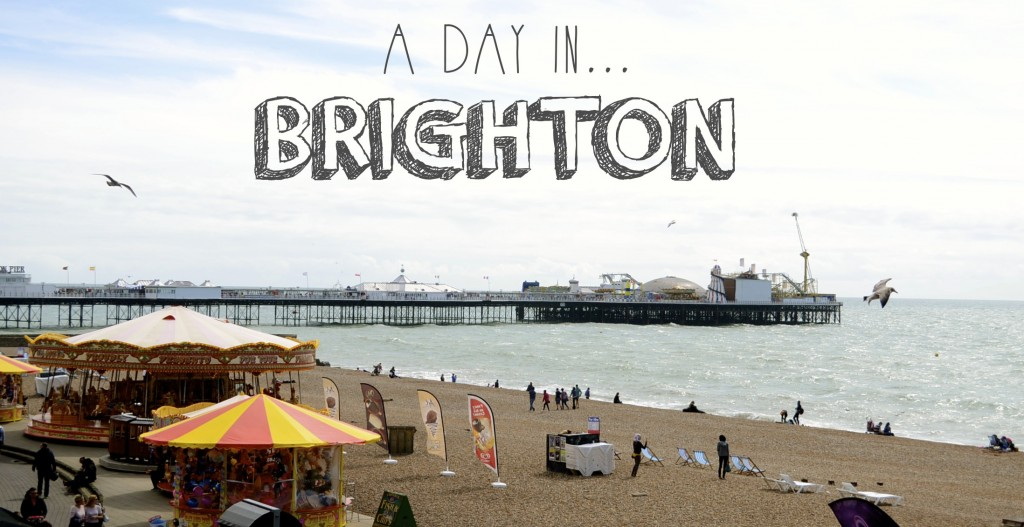 Brighton, seaside,England, pier, postcard, beach