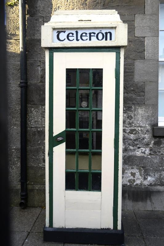 telephone box ireland, telefon ireland, irish telephone, telefon,