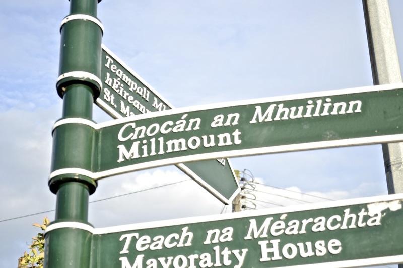 millmount drogheda, martello tower drogheda, millmount monument, cup and saucer drogheda,