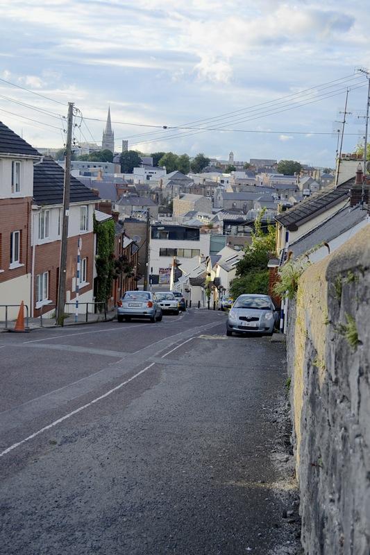 drogheda view, laneway drogheda, drogheda town, drogheda view
