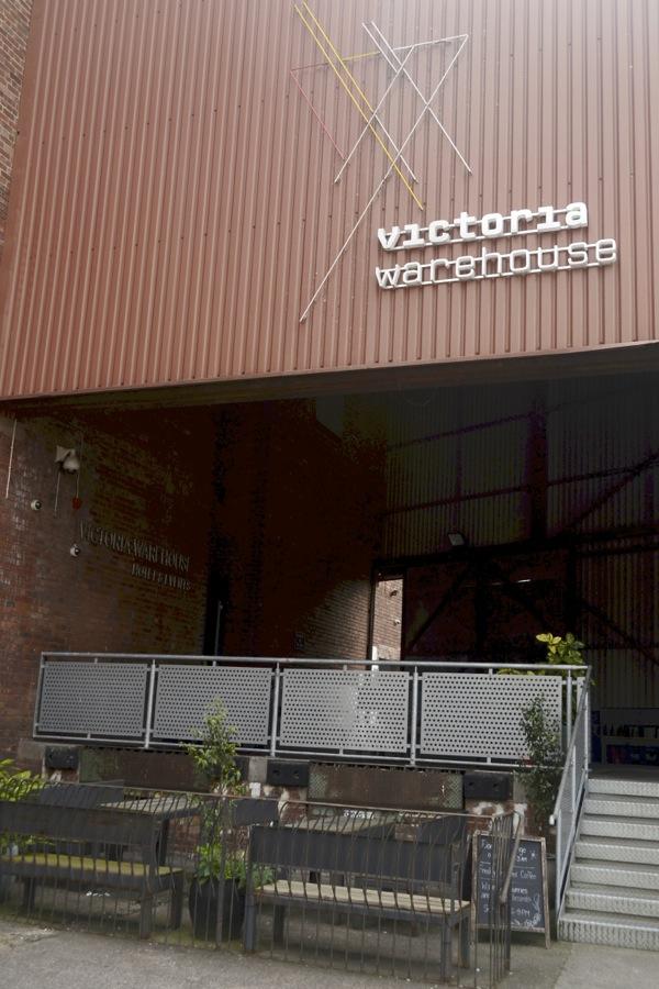 victoria warehouse hotel, victoria warehouse manchester