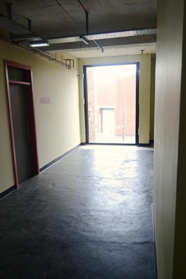 victoria warehouse hall manchester