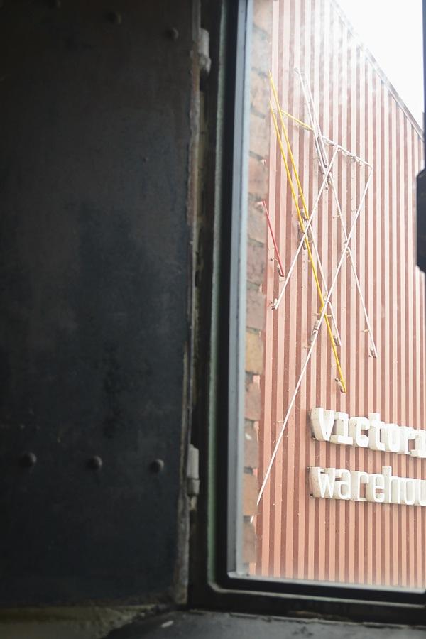 prison cell victoria warehouse, victoria warehouse rooms, victoria warehouse manchester