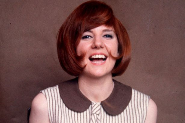 cilla sixties, cilla songs of proves, cilla black, cilla love of the loved