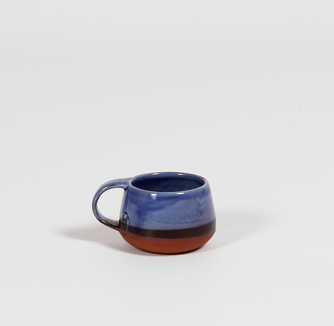 Helen Faulkner espresso cup, €12, available at makersandbrothers.com