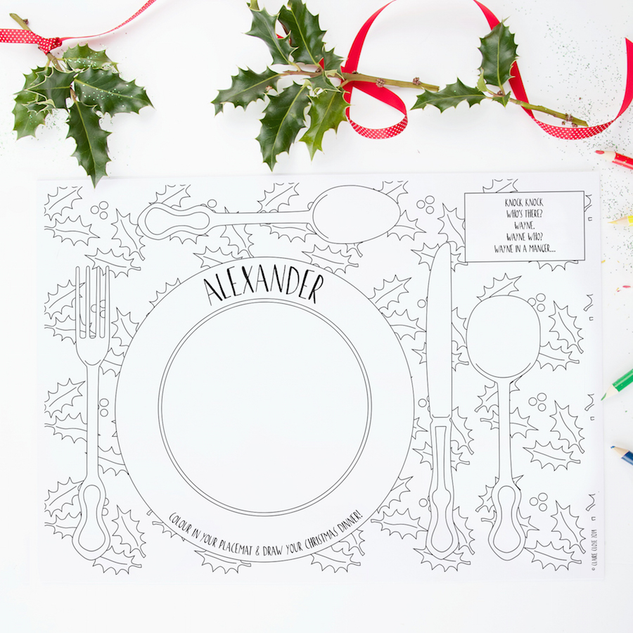 original_christmas-dinner-placemat-personalised-colour-in-joke (1)