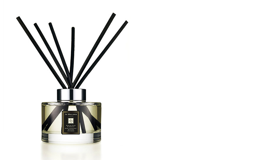English Pear & Freesia diffuser, £54