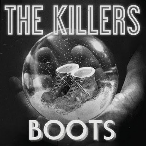 killers boots single cover