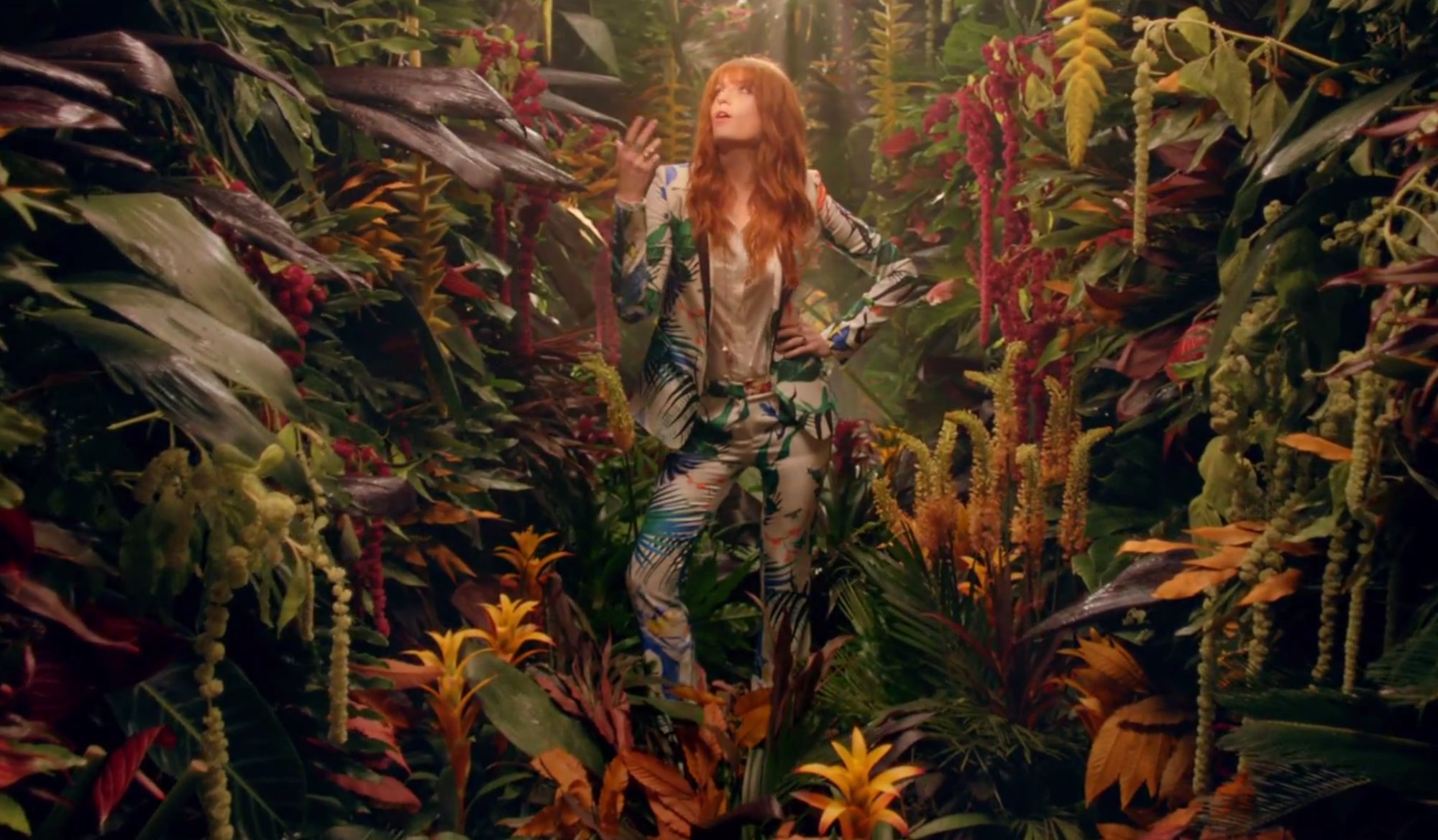 florence and the machine, bbc music