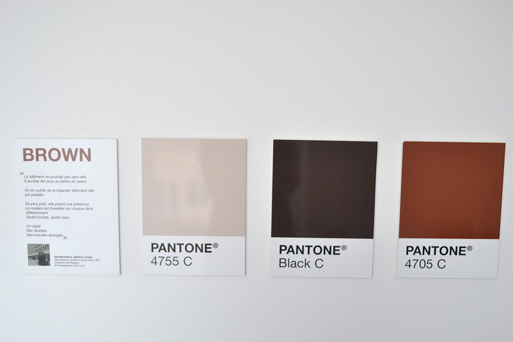 Pantone Hotel, Pantone Brussels, Hotel in Brussels, Pantone bruxelles