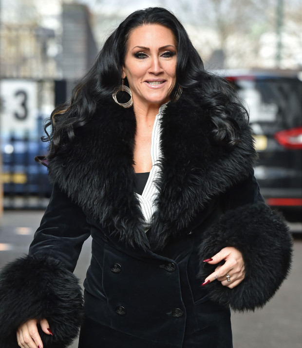 michelle visage paparazzi, Michelle Visage ITV, Michelle Drag Race UK, michelle visage london, michelle visage papped