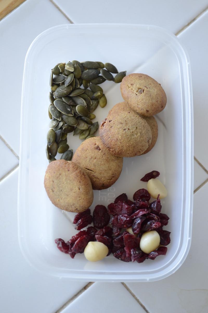 aerial_lunchbox_cookiesnutsseedsfruit