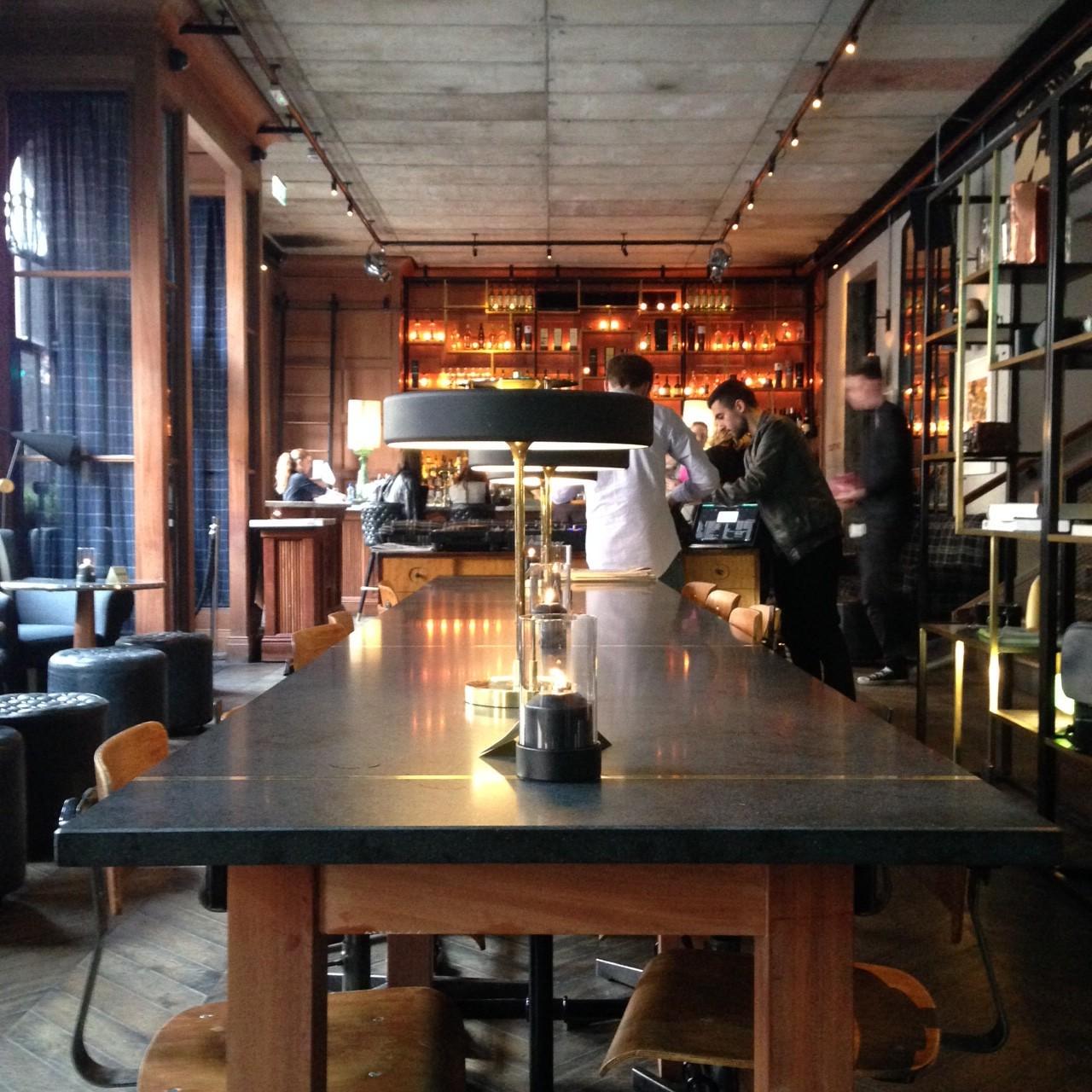 dean hotel dublin, dean hotel bar, dean lobby dublin, bar lobby dublin, dean hotel harcourt street