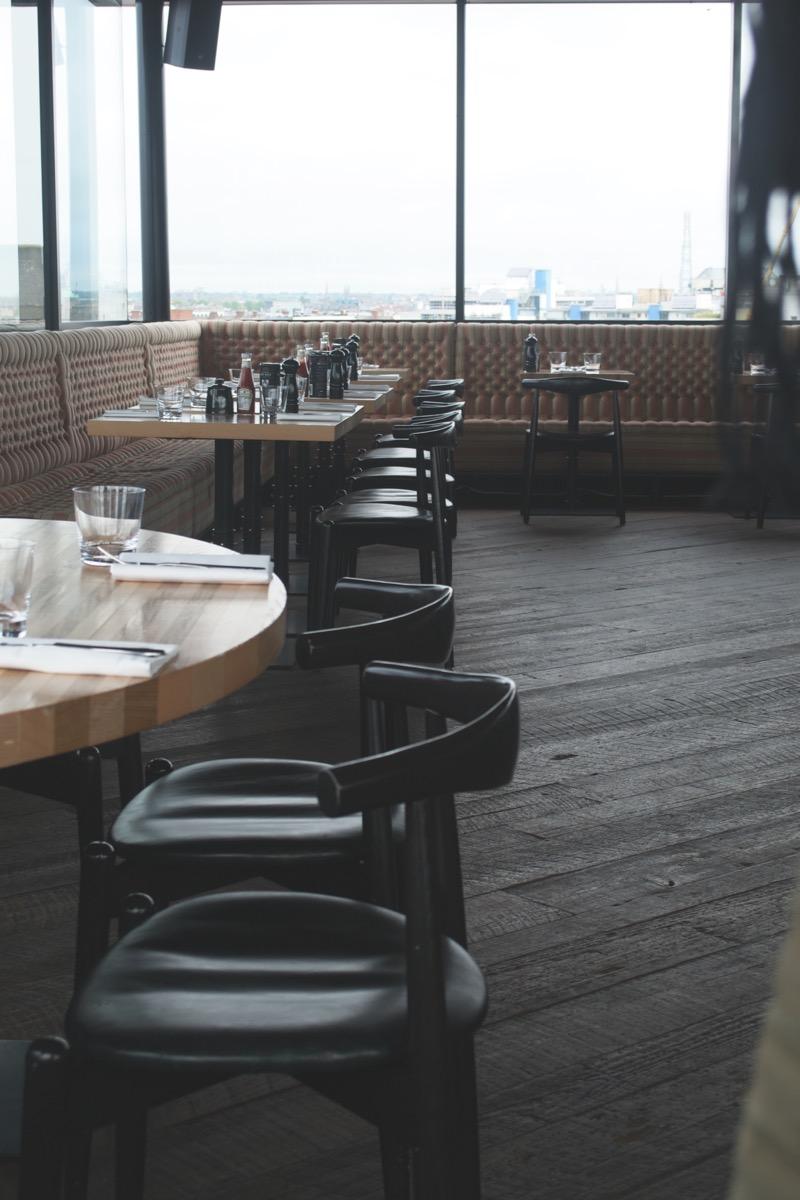 tables sophies dublin