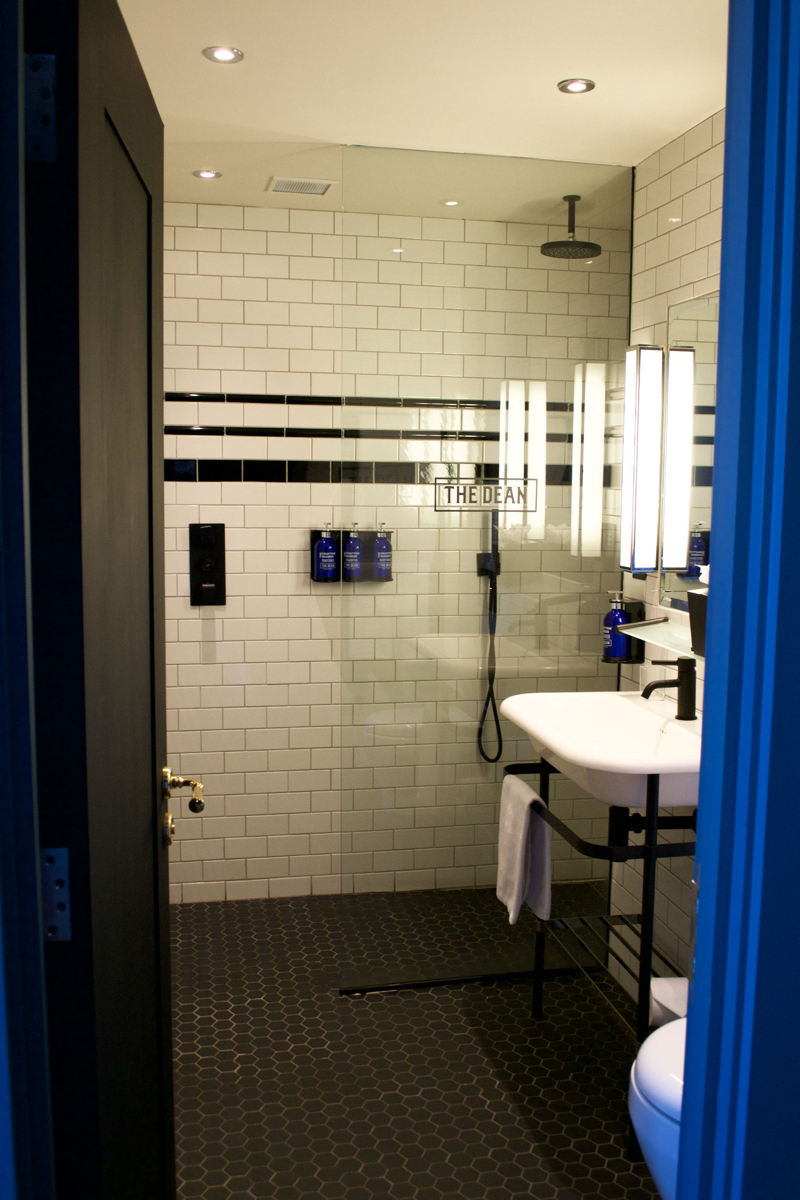 48 hours in dublin our guide to ireland 39 s capital for Best bathrooms dublin