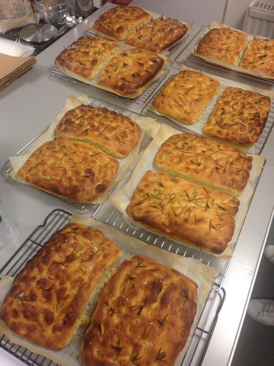 london cookery school, dan lepard cookery school, dan lepard bread baking, dan lepard sourdough class, cookery school little portland street