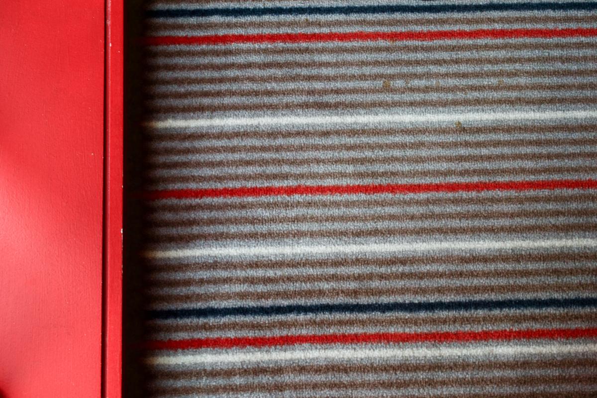 floor detail manchester park inn