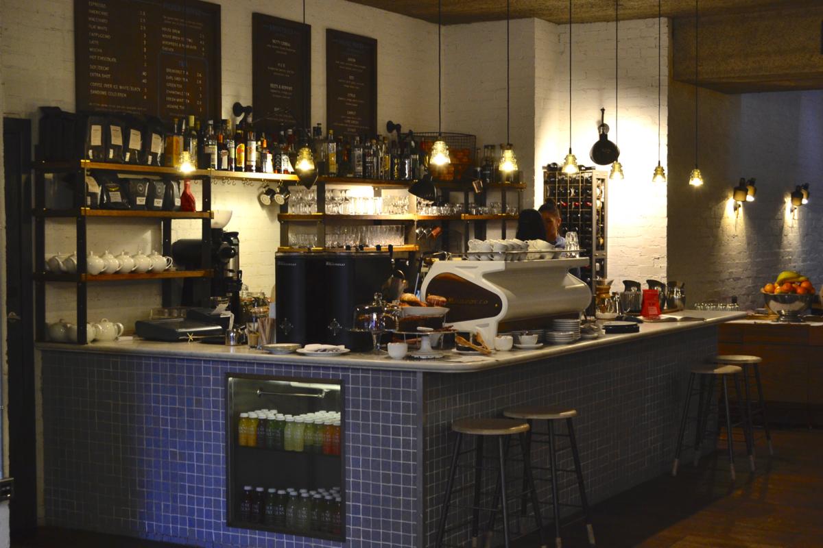 hubbard bell coffee station hoxton holborn