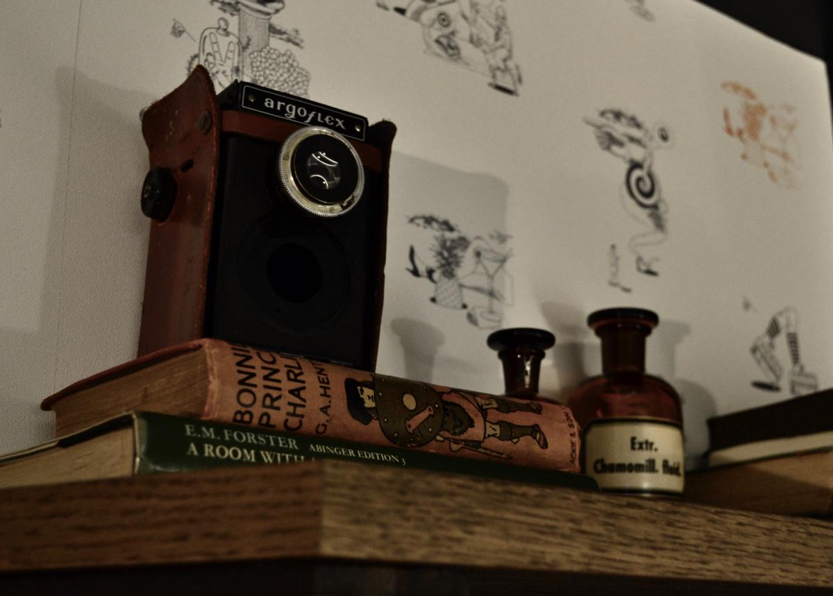 trinkets hoxton holborn bedroom
