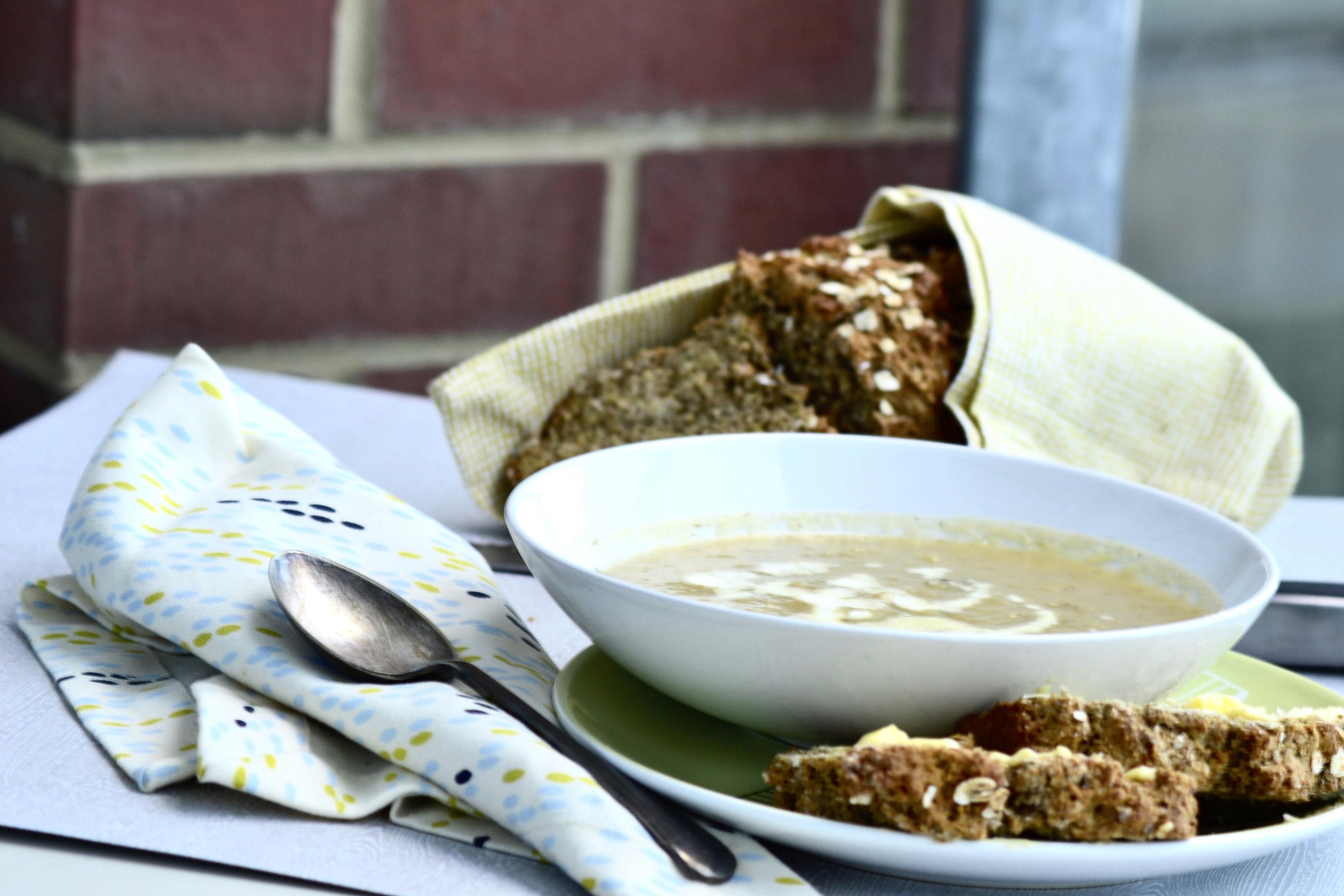 GG soup brown bread2