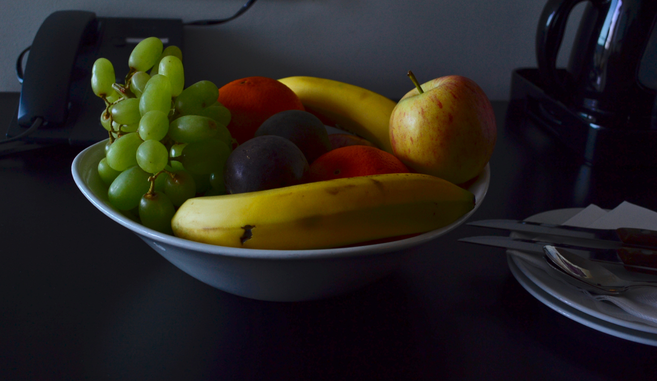 fruit bowl scandic anglais stockholm