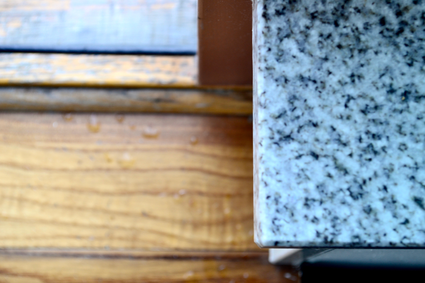 marble wood textures Scandic Anglais Stockholm