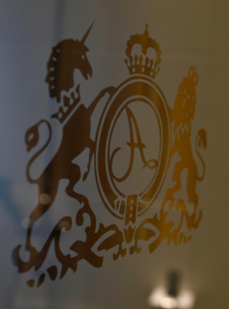 scandic anglais emblem stockholm