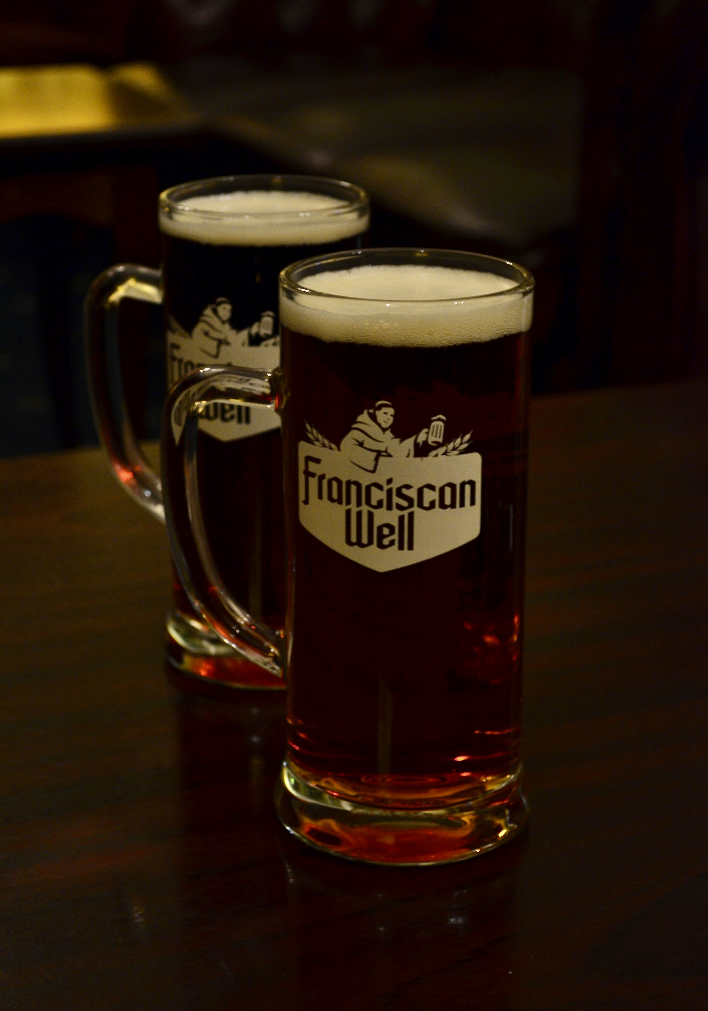 franciscan well brewery, franciscan well cork, local craft beer cork, craft brewery Cork, franciscan well pint cork,