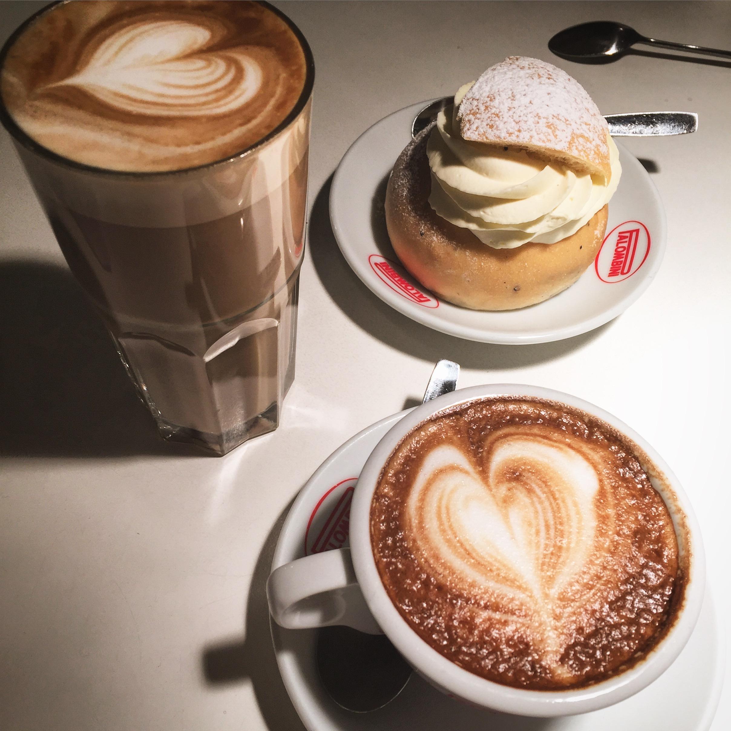 il caffe stockholm, kaffe kuchen, il caffe, coffee stockholm, bakery cake stockholm, stockholm food, swedish food,