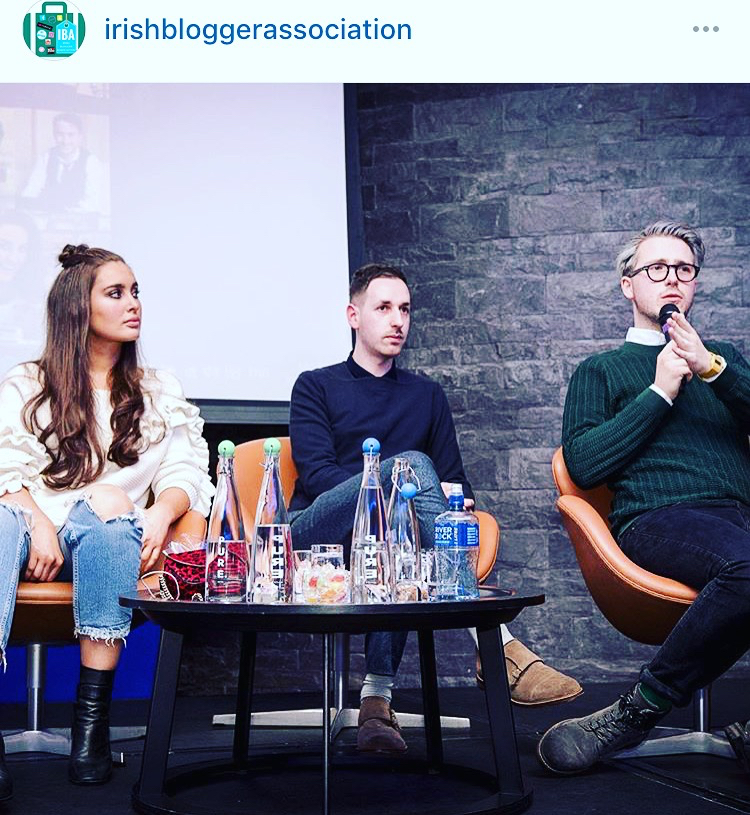 IBA conference gastrogays dublin 2016