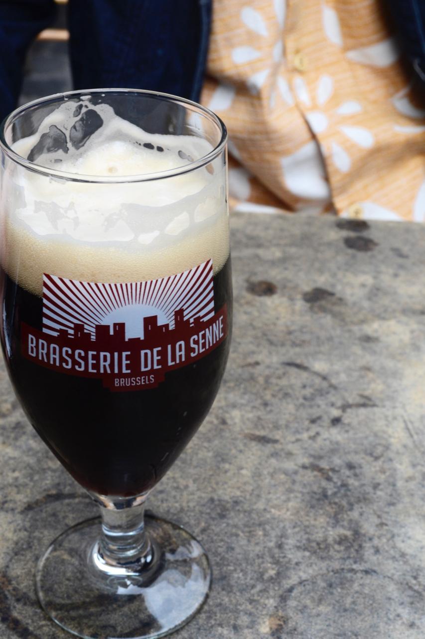 brasserie senne bar brussels beer gastrogays fin de siecle