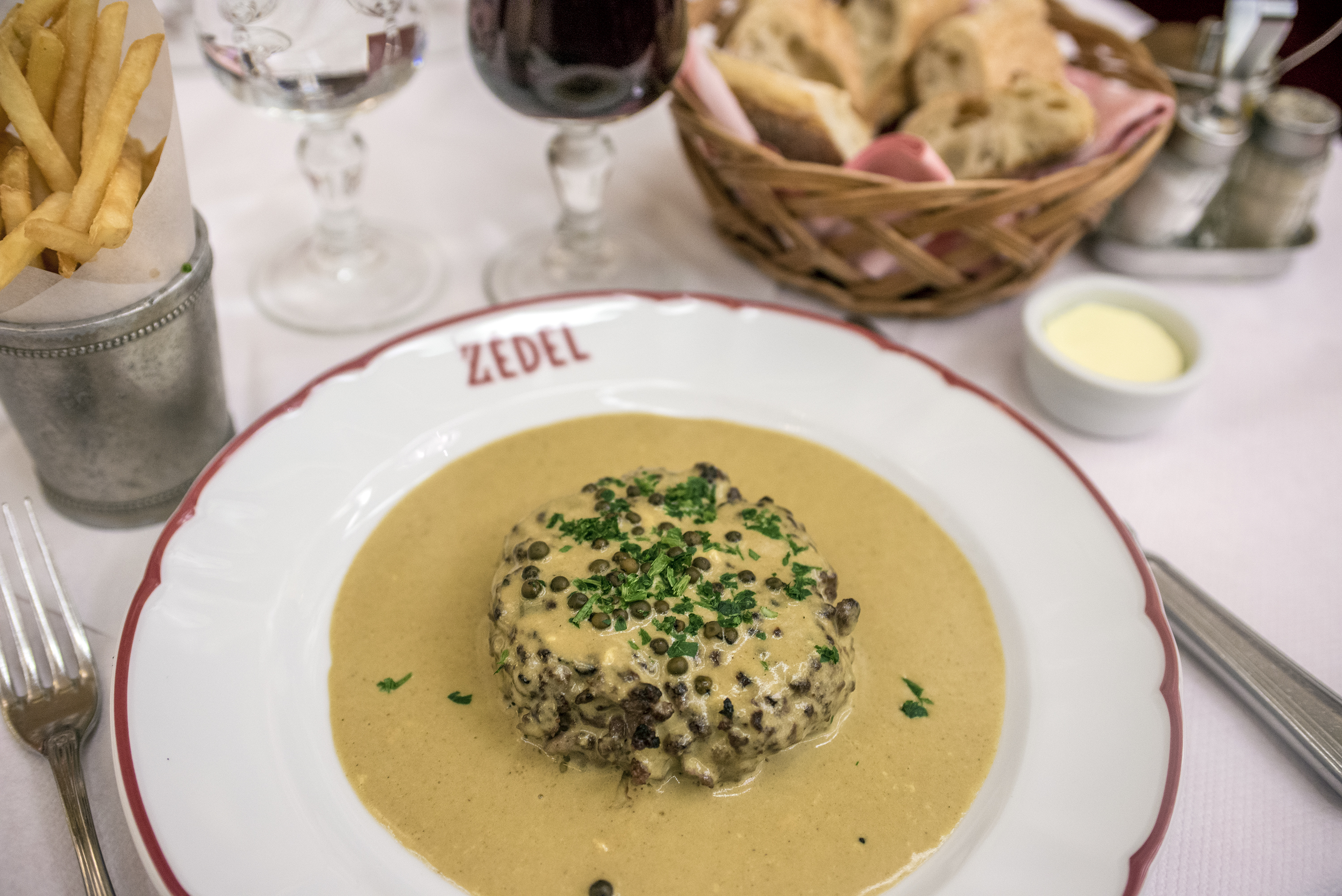 Zedel-Steak-Haché