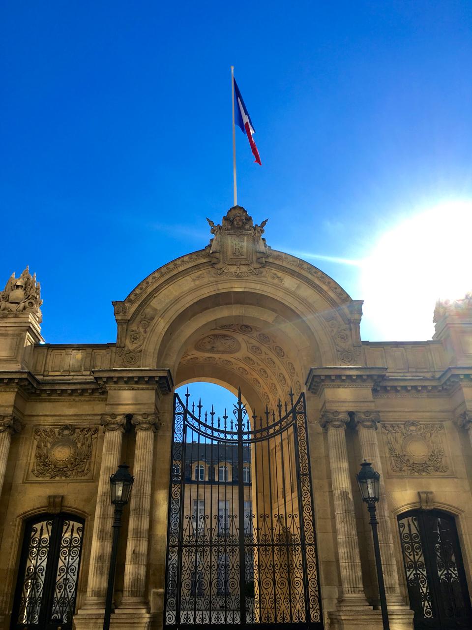 elyesse palace sunshine