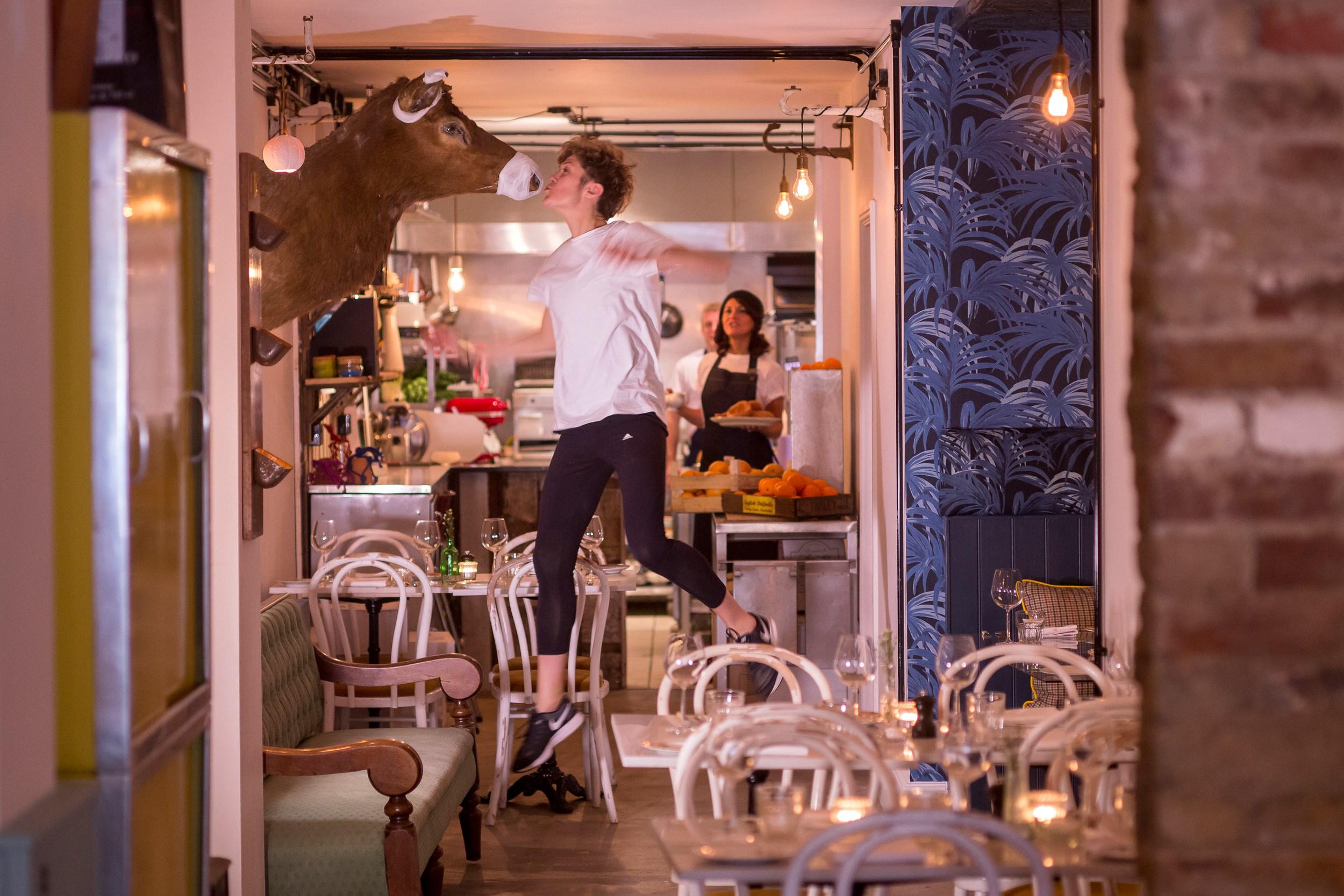 Pedler Peckham Rye, Pedler Peckham, Pru Pedler, Pedler restaurant