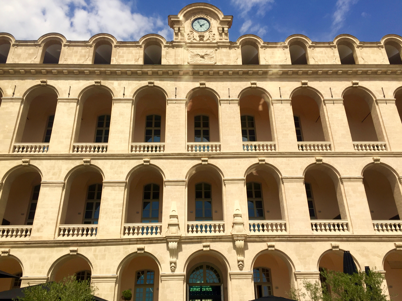 intercontinental hotel dieu marseille gastrogays