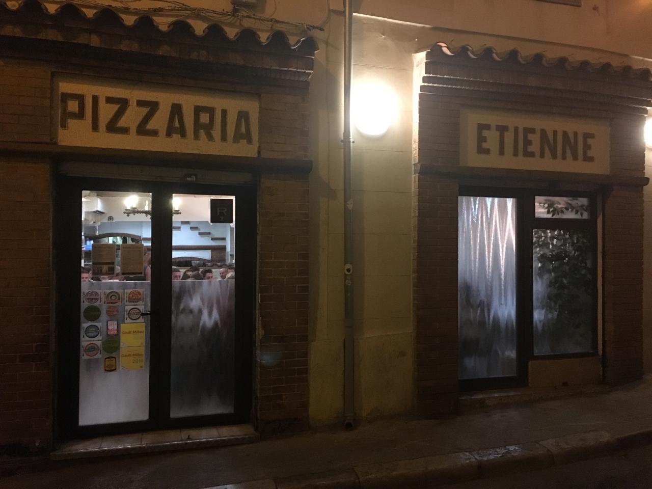 pizzeria chez etienne panier gastrogays marseille