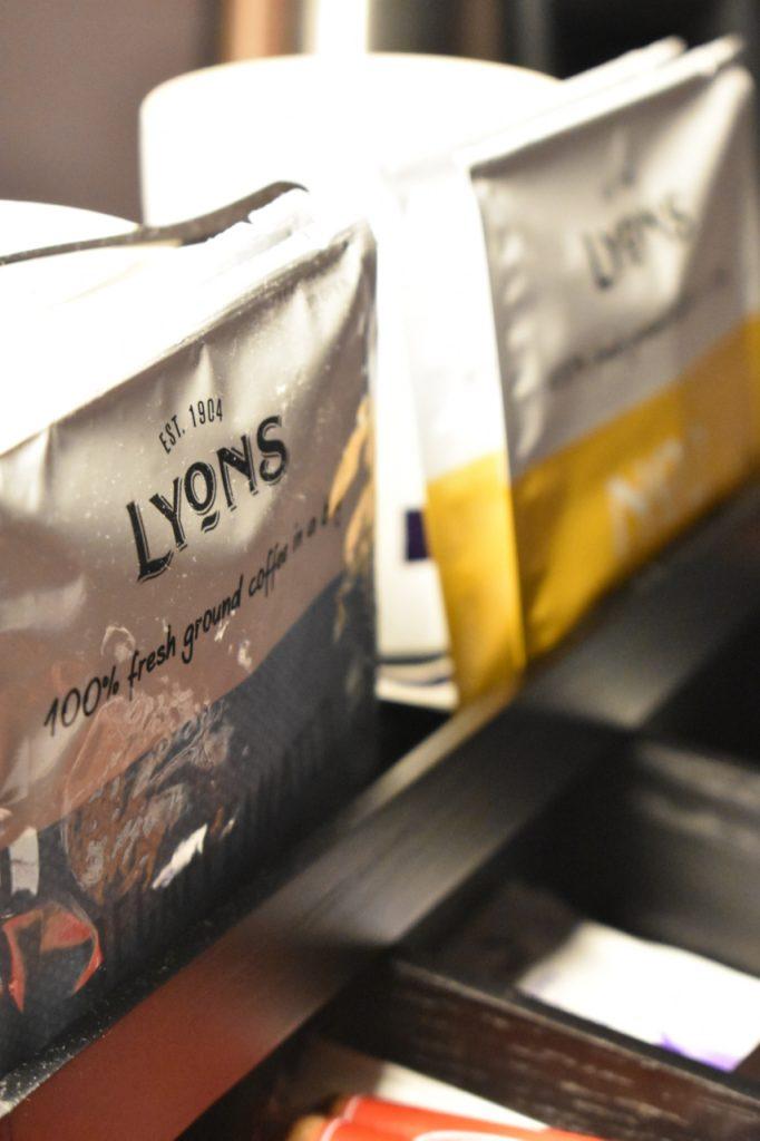 tea lyons bullitt belfast gastrogays