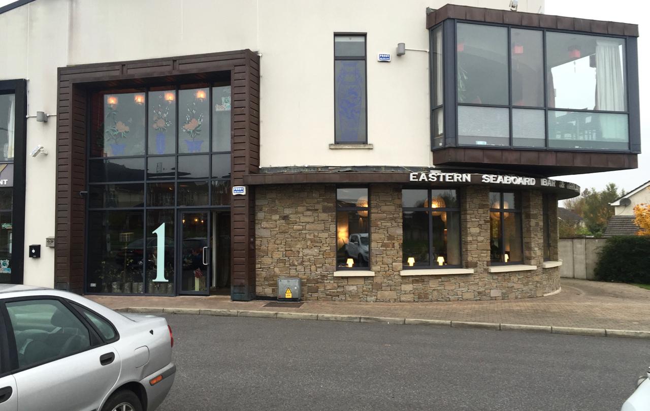 Eastern Seaboard Drogheda, Eastern Seaboard resaurant, Jeni Eastern Seaboard, Reuven Eastern Drogheda, best restaurant Drogheda, Gastrogays Drogheda, restaurant louth, restaurant drogheda, eastern seaboard review