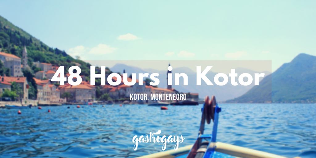 Have We Inspired You To Visit Kotor Or Montenegro Let Us Know In The Comments