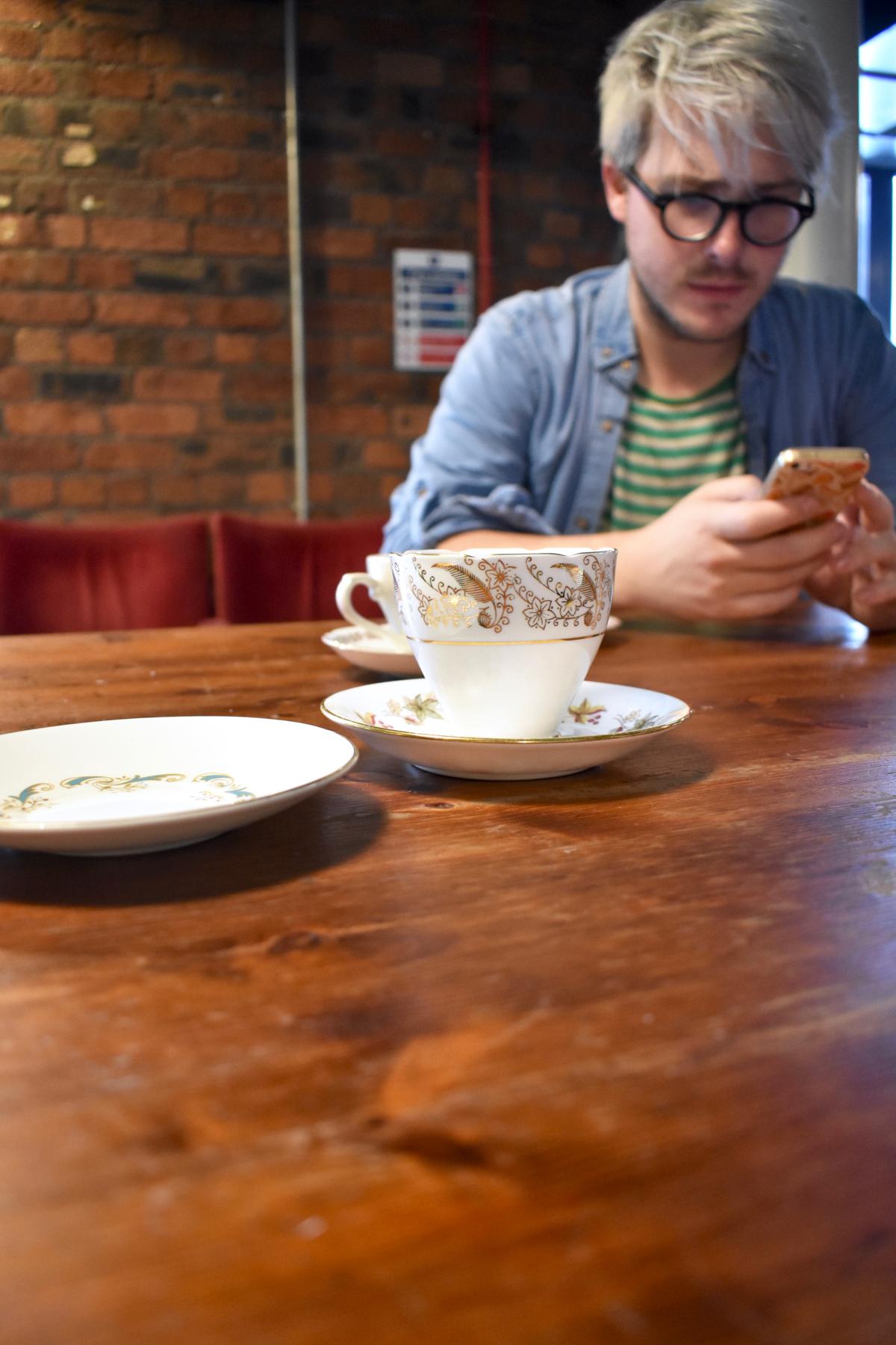 afternoon punk tea, afternoon tea pinterest ideas, baltic liverpool afternoon tea, baltic social baltic triangle, baltic social liverpool, baltic social punk tea, baltic triangle liverpool restaurant, gin afternoon tea liverpool, punk afternoon tea twist music, punk tea ideas