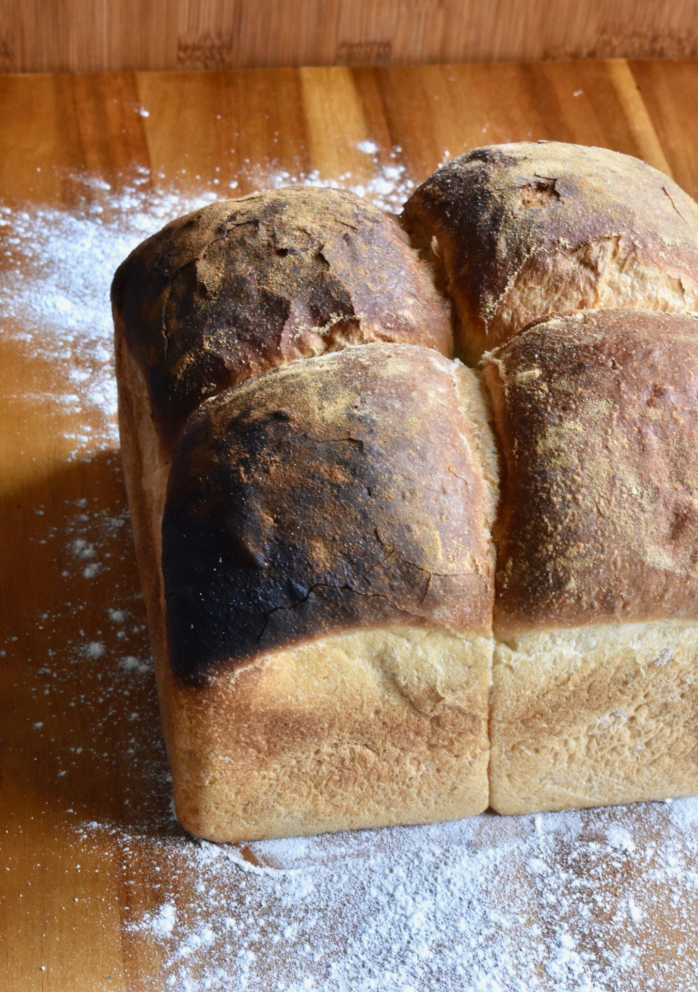 how to make irish batch bread