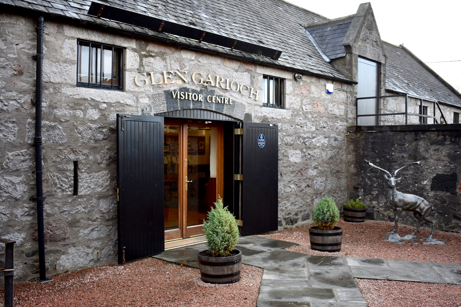 aberdeenshire distillery, aberdeenshire tour scotland, gastrogays aberdeen, glen garioch distillery, glen garioch oldmeldrum, glen garioch scotland, glen geery scotland, scotch whisky distillery tour blog, scotch whisky ireland, scotland whiskey distillery tour