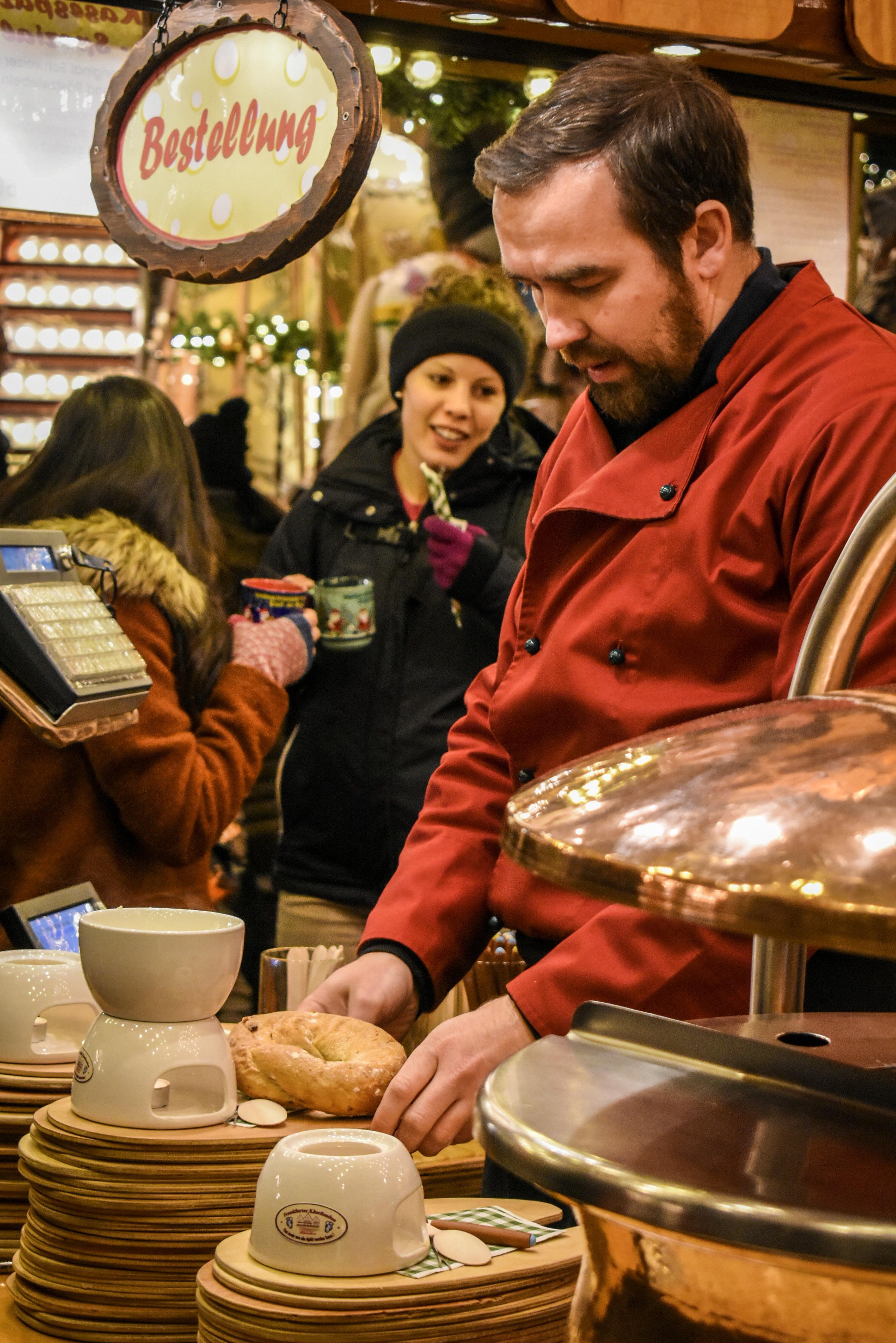 The Christmas Markets of Frankfurt & Wiesbaden - GastroGays