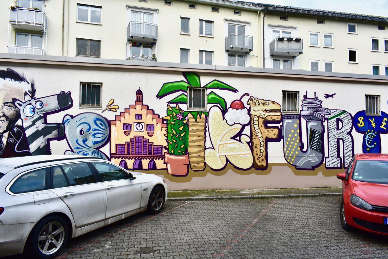 margarete frankfurt after work