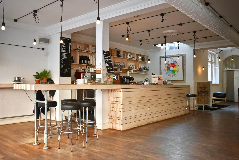 espresso house öppettider malmö