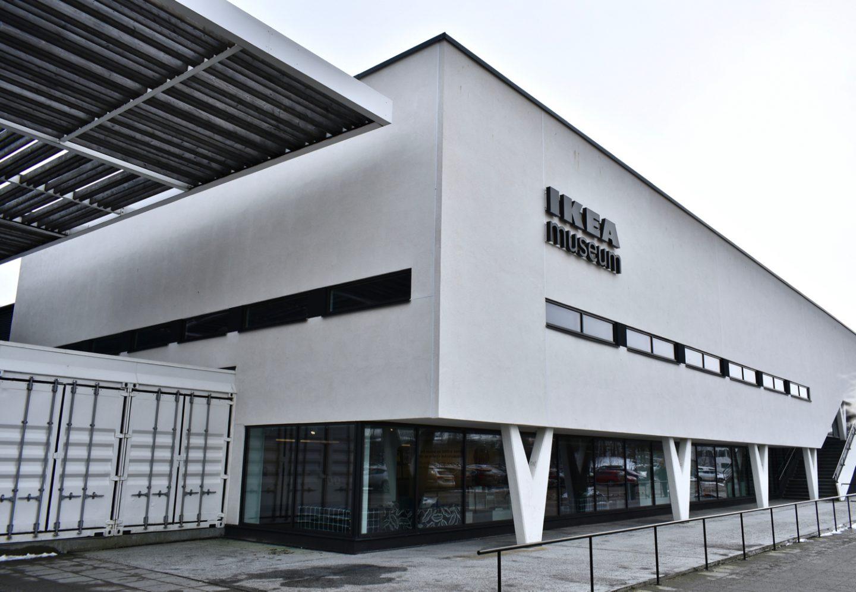Ikea Museum älmhult - Test 6