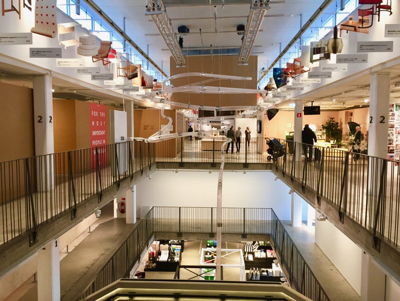 IKEA Museum in Sweden