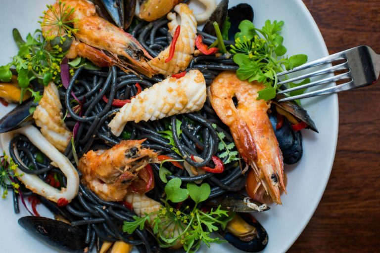 Black Cat, Salthill, Co  Galway | April Just Ask Restaurant
